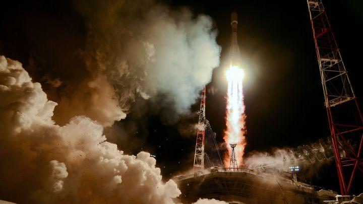 ロシアの測位衛星GLONASS-M、2月...