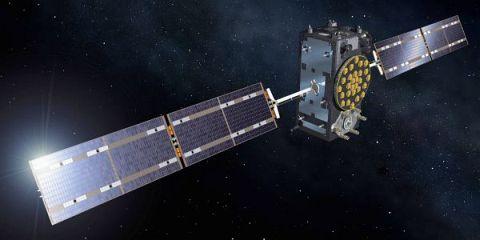 5月の測位衛星打ち上げ予定は「G...
