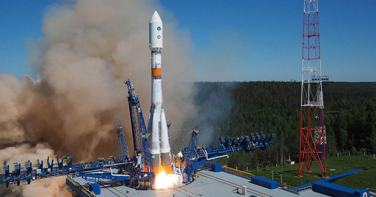 ロシアの測位衛星「GLONASS」、5...